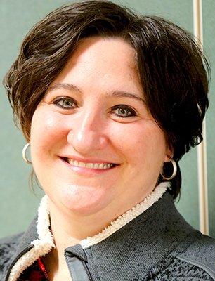 Dr. Jennifer Kubista