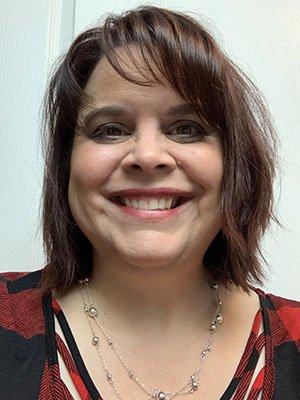 Sarah Ramirez