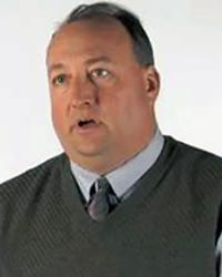 John Hasbrook